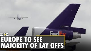 FedEx Express unveils plan to lay off up to 6,300 employees | TNT Express | World News