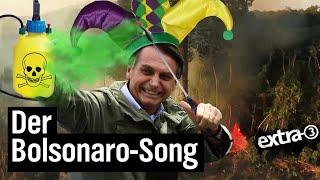 Der Bolsonaro-Song