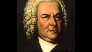 Air sur la corde de sol - Jean-Sébastien Bach