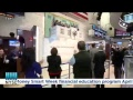 The Federal Reserve Bank of Chicago Rings the NYSE Closing Bell