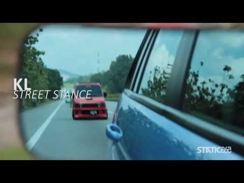 Static 365 - KL Street Stance (Meet & Greet) - 2013