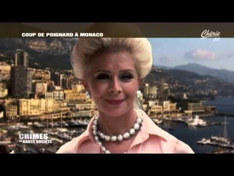 Crimes en haute société - Coup de poignard à Monaco