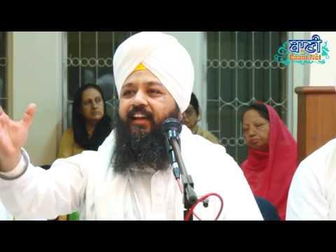 Hukam-Of-Guru-Gobind-Singh-Ji-About-Amritvella-Bhai-Amandeep-Singh-Ji-Bibi-Kaulan-Ji