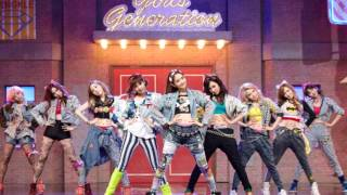 Girls Generation I Got A Boy Instrumental.mp3