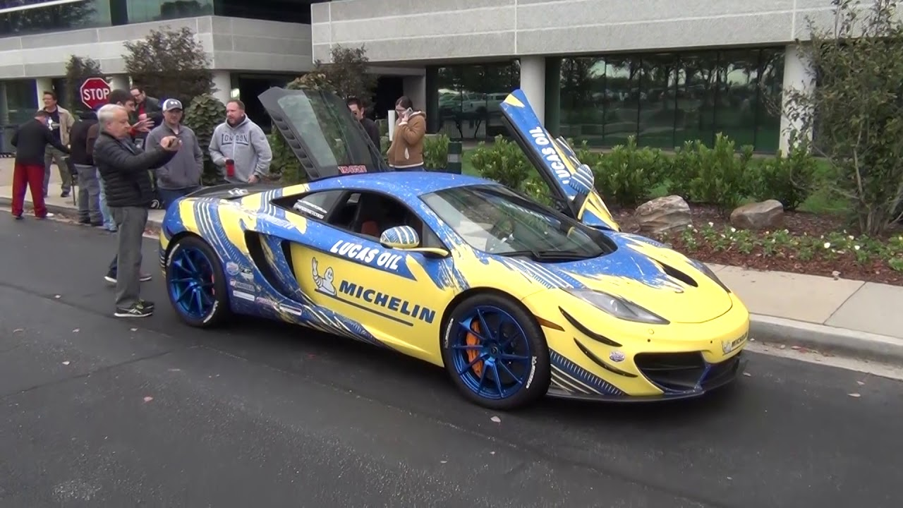 Cars Coffee Of The Upstate YouTube - Motor trend car show greenville sc