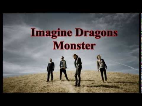 Imagine dragons - Monster - Letra ~O castelo Animado ...