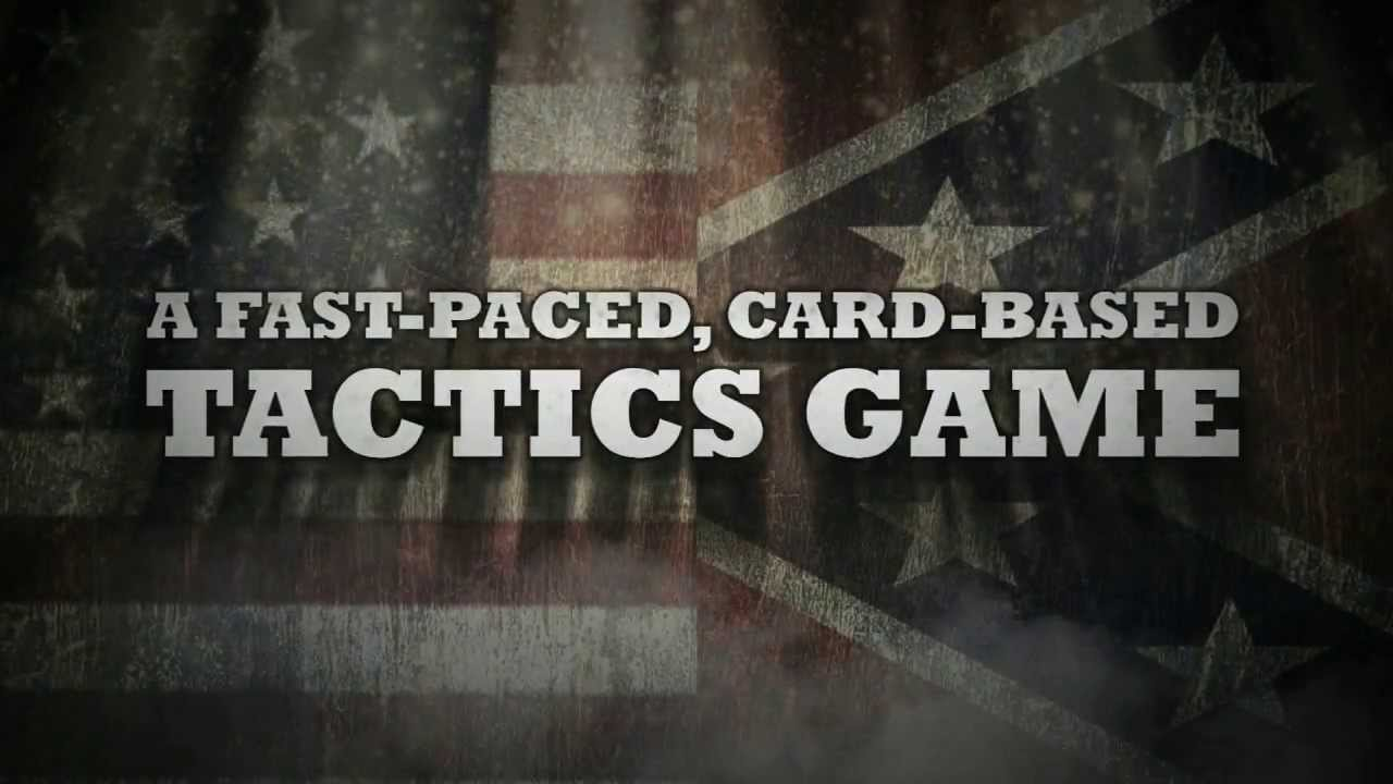 Ironclad Tactics, by Zachtronics - Gameplay Trailer