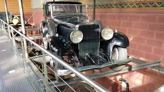 1935 Hispano-Suiza K6 in Paris France