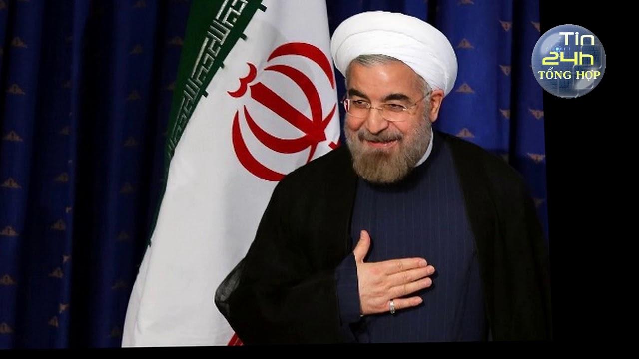 TIN ĐẶC BIỆT: Iran bị tâ'n kông = B.om vào cơ sở h.ạ.t nh.â.n - Mỹ truy cùng bă't tận tàu dầu Iran