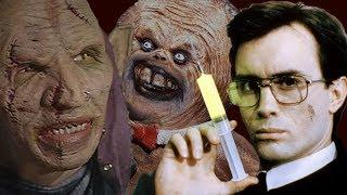 13 ужастиков 80-90-х. Реаниматор, Дантист, Хихикающий доктор