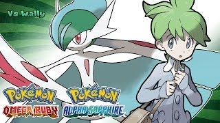 2 Hours Battle - Wally Battle Theme Extended! Pokemon Omega Ruby & Alpha Sapphire