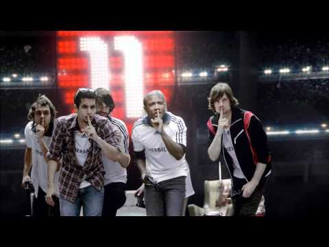 FIFA 11 - La pub TV