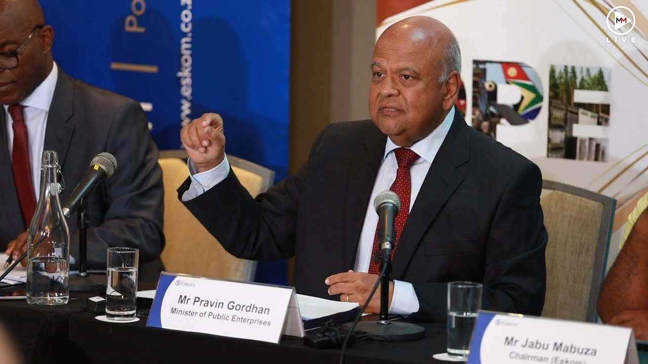 Eskom has 'no intention' of ramping up load-shedding to stage 5 and 6