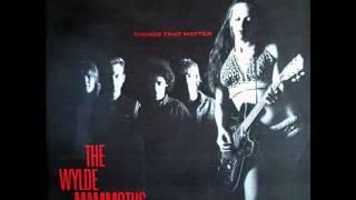 The Wylde Mammoths - It