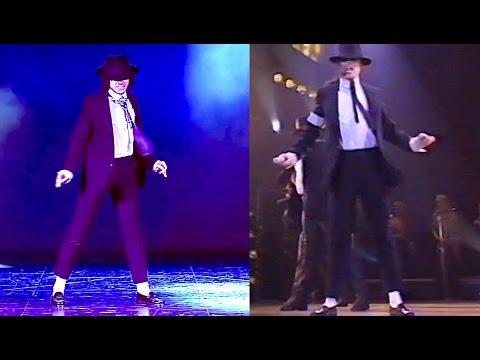 Dangerous - Michael Jackson And Alex Blanco