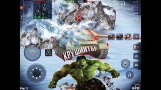 обзор Объекта 263 World of Tanks Blitz
