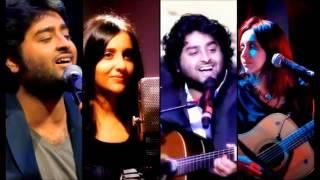 Jo Bheji Thi Duaa (lyrics) Arijit Singh   Nandini Srikar - Y