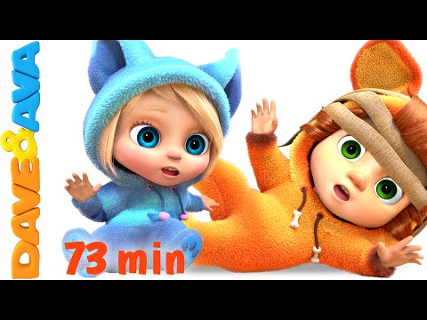 Jack and Jill | Nursery Rhymes Collection and Baby Songs fro