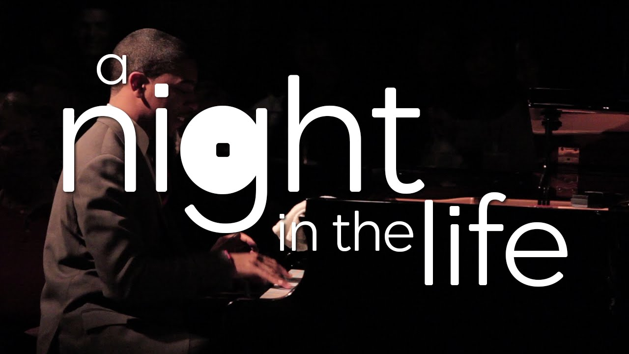 A NIGHT IN THE LIFE: Christian McBride Trio (FULL EPISODE)