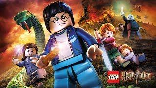 ZWYCIĘSTWO VOLDEMORTA? - LEGO HARRY POTTER LATA 5-7 #5