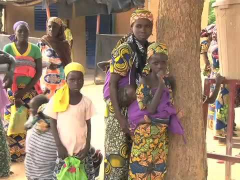 Nation Media   Niger Early Marriage   8 XX 2014 thumbnail