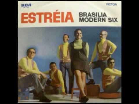 Brasilia Modern Six -- Light My Fire