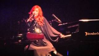 Tori Amos,That Guy @ Hammersmith Apollo 2011.