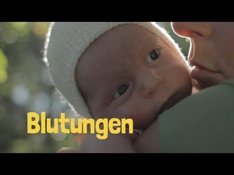 Blutungen Während Der Schwangerschaft - Tipps Und Ratschläge Von Hebamme Iris Edenhofer