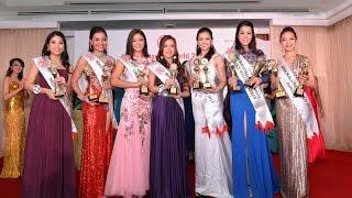 Miss Malaysia World 2014 Talent Performance
