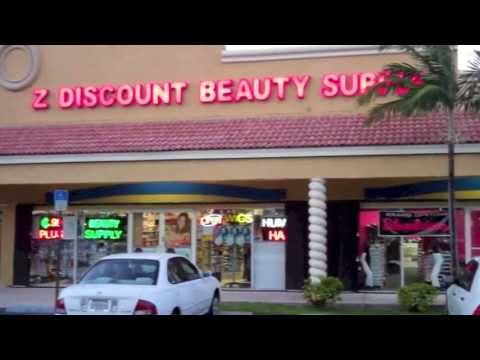 Z Beauty Supply in Ft. lauderdale, Florida - 33311 - USA