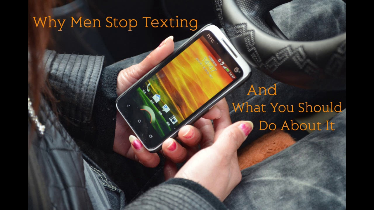 Ghosted? What to Do If He Stops Texting You Suddenly | PairedLife