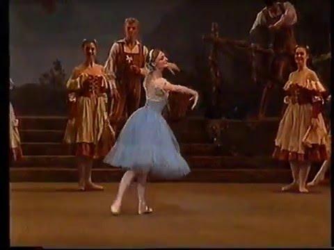 Giselle  full  PACT Ballet