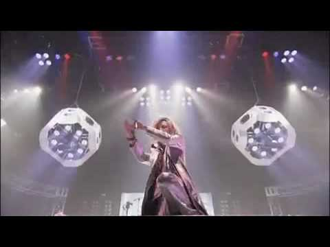 the GazettE ガゼット FILTH IN THE BEAUTY Live