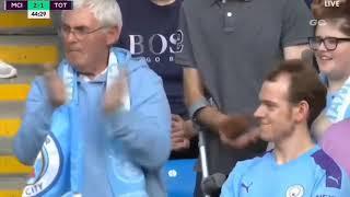 Catch the full wrap up - Manchester City 2-2 Tottenham Hotspur