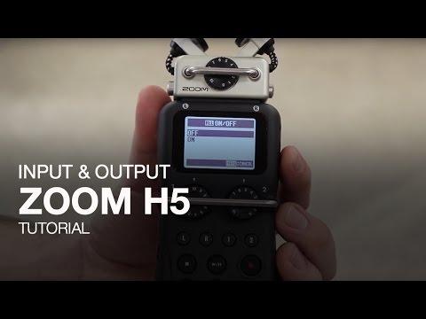 Zoom H5 Инструкция На Русском Скачать - фото 5