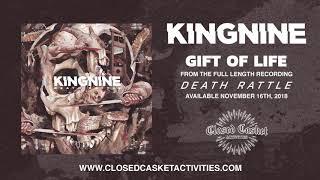 King Nine - Gift Of Life