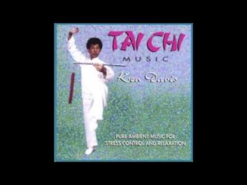 Ken Davis - Tai Chi Music