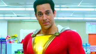 The Untold Truth Of Shazam!
