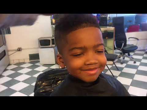 101 barber & Beauty salon nice cuts Detroit