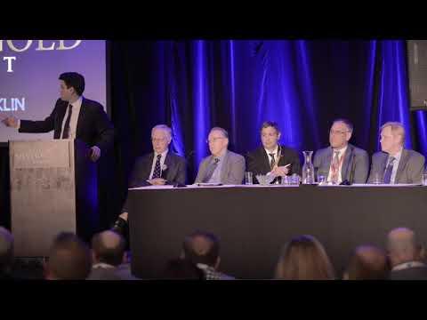 Allstar Panel:Casey, Holmes, Rule, Maloney, Schectman, De Jong