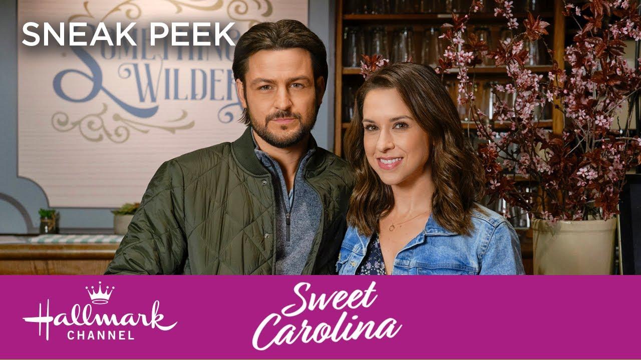 Download Sneak Peek - Sweet Carolina - Hallmark Channel