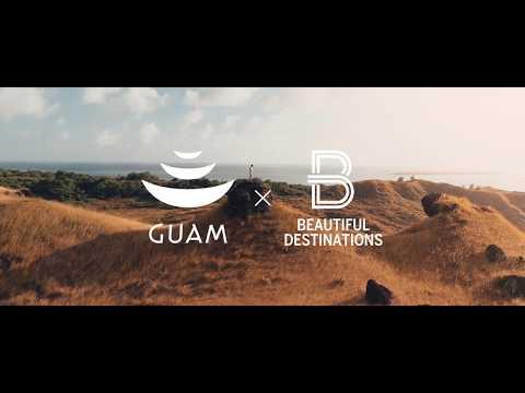 GUAM x BEAUTIFUL DESTINATIONS