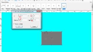 Optitex:manejo de herramientas