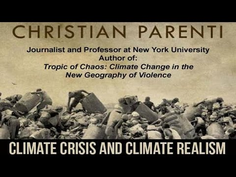 Climate Crisis and Climate Realism