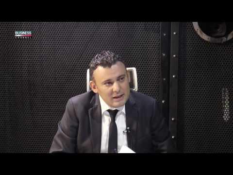 Yeminli Mali Müşavir, Bağımsız Denetçi Ali ÇAKMAKCI, BUSİNESS CHANNEL TURK TV