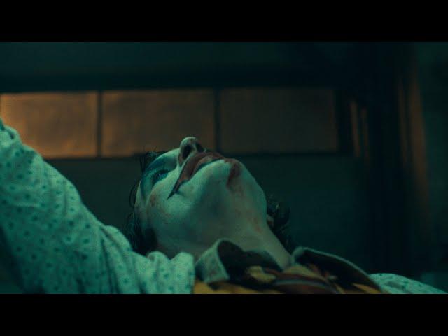 【小丑】首支官方預告,10月3日(週四) 上映