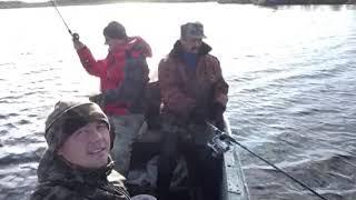 Рыбалка на голый крючок
