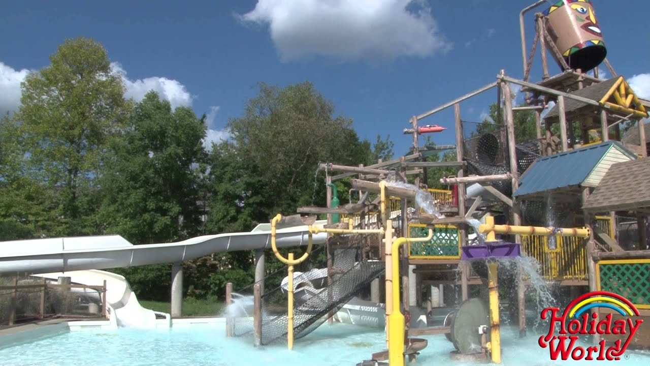 Childrens water park activities at holiday worlds splashin safari childrens water park activities at holiday worlds splashin safari youtube gumiabroncs Image collections