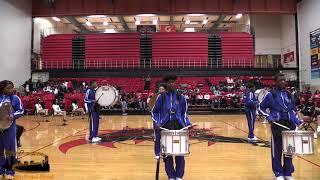 Cottage Grove Drumline 2020