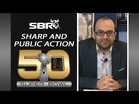 Super Bowl 50 Picks & Prop Betting Action: Into The Weekend w/ BetDSI